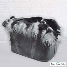 Demi Waves Dog Carrier