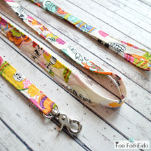 Any Matching Cotton Leash