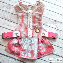 Dreamboat Annie Harness Dress