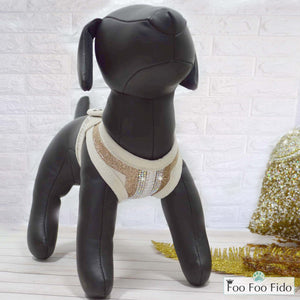 Mason Step in Dog Harness