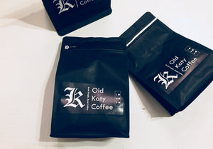 New Stuff: Old Katy Coffee Club, Free Shipping & Pick Up