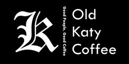 Old Katy Coffee Logo