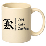 Old Katy Coffee Mug