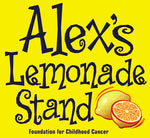 Alex's Lemonade Stand Coffee Special