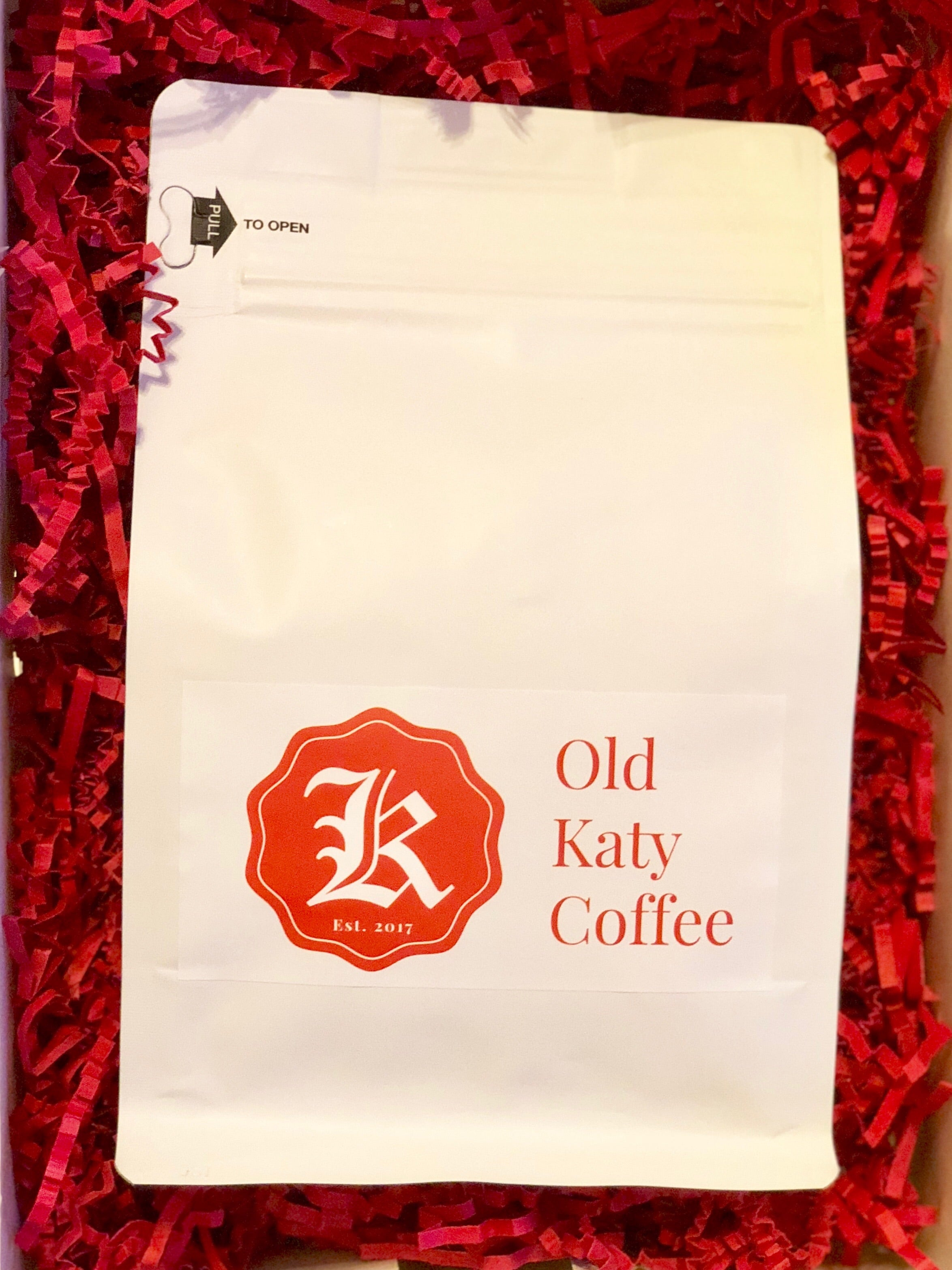 Holiday Blend (Medium Dark)