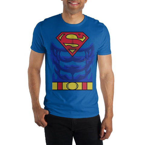DC Comics Superman Short-Sleeve T-Shirt - SPNDER, LLC