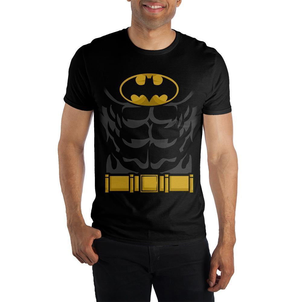 DC Comics Batman Short-Sleeve T-Shirt - SPNDER, LLC