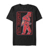 Retro Sith Trooper - T Shirt - SPNDER