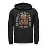 Dark Side Power - Hooded Fleece - SPNDER