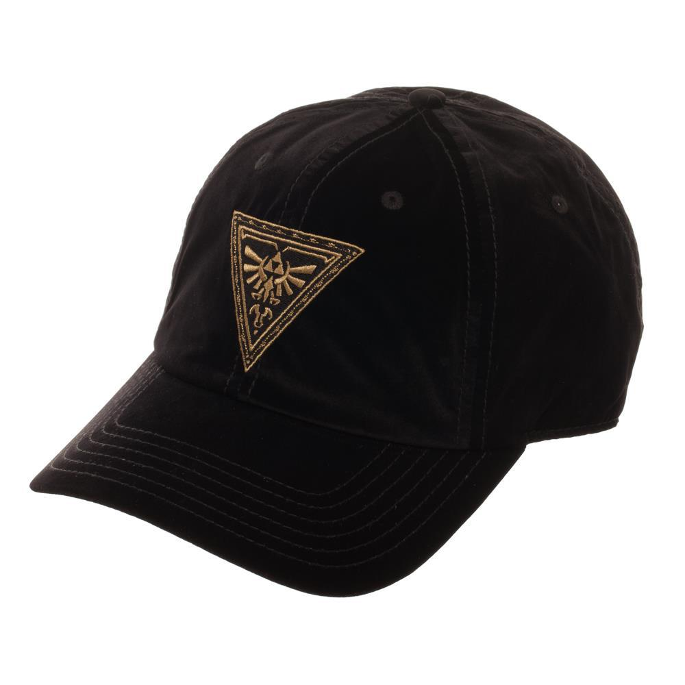 Zelda Hat w/ Legend of Zelda Logo - SPNDER