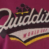 Harry Potter Quidditch Shirt Harry Potter Long Sleeve Shirt Hogwarts Shirt - SPNDER