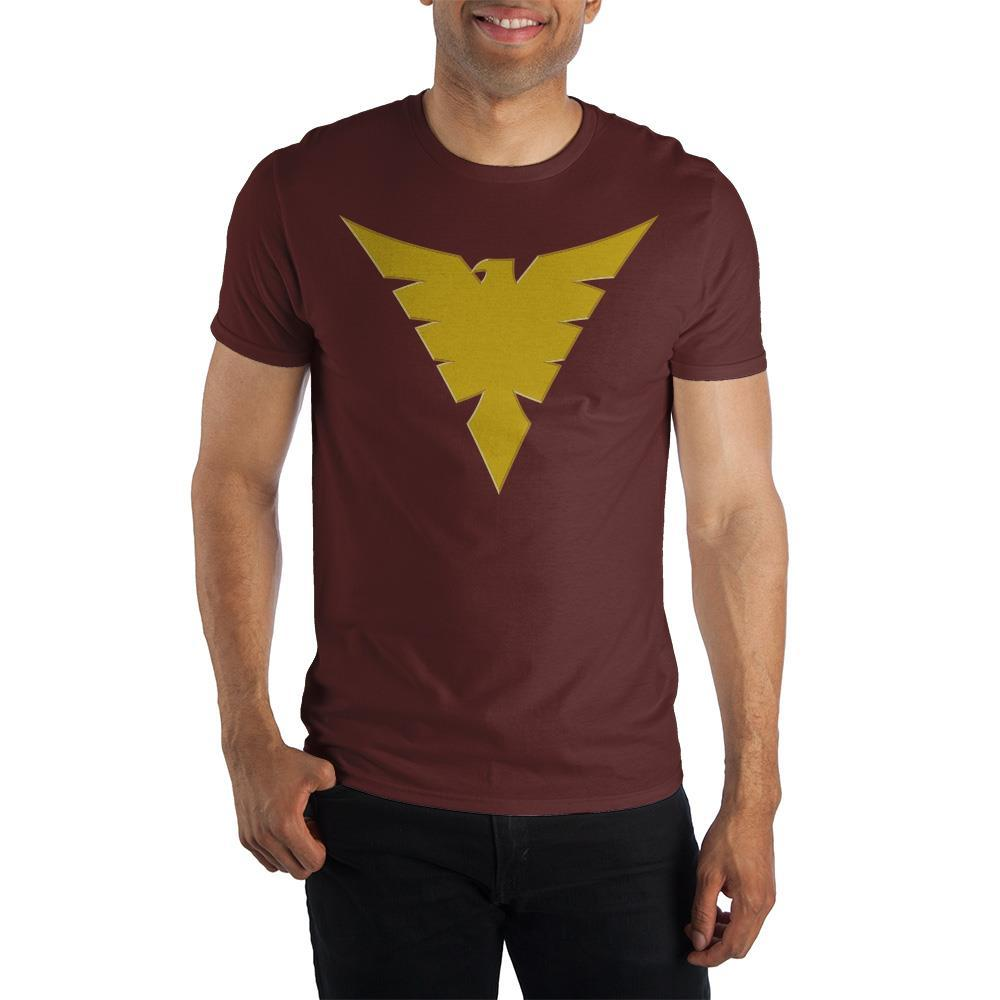 Marvel Dark Phoenix Short-Sleeve T-Shirt - SPNDER, LLC