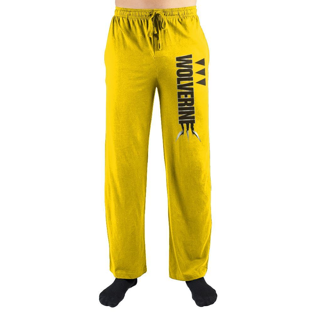 Marvel X-Men Wolverine Sleep Pants - SPNDER, LLC
