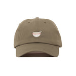 Comfortable Embroidered Noodle Head Dad Hat - SPNDER, LLC