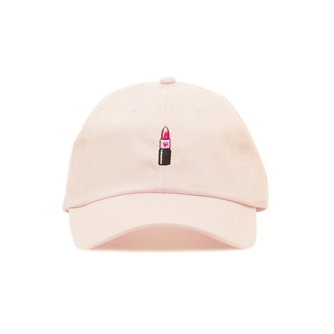 Eye-Catching Lipstick Dad Hat - SPNDER, LLC