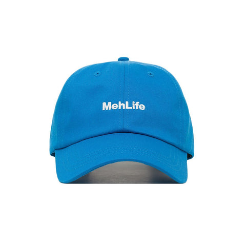 Meh Life Dad Hat - SPNDER, LLC