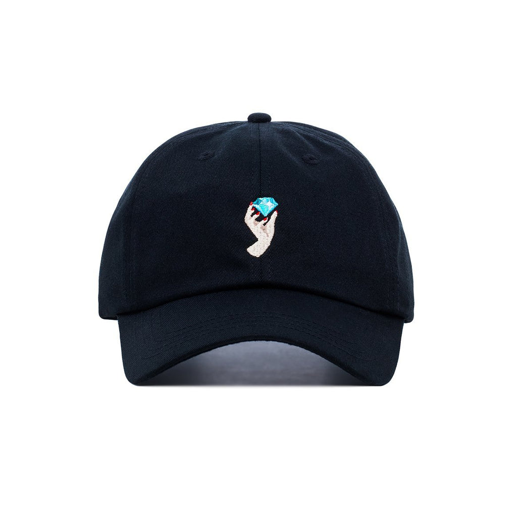 Canaries Dad Hat - SPNDER, LLC
