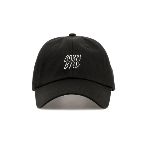 Born Bad Dad Hat - SPNDER, LLC
