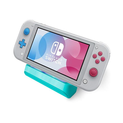 Nintendo Switch Lite portable charging stand - SPNDER, LLC