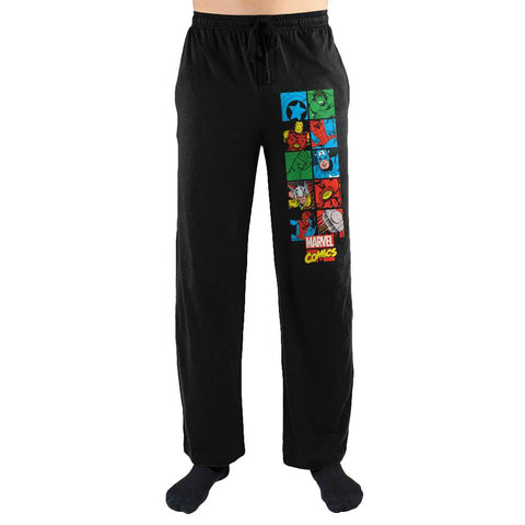 Marvel The Avengers Team-Up Sleep Pants - SPNDER, LLC