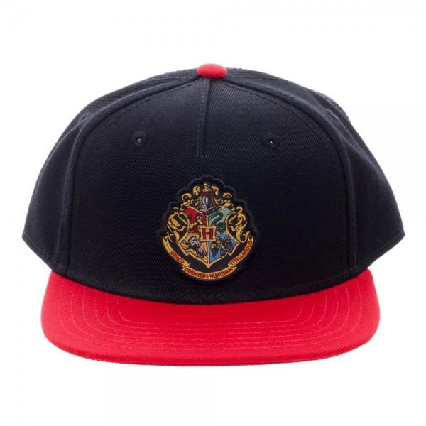 Harry Potter Hogwarts Youth Snapback - SPNDER, LLC