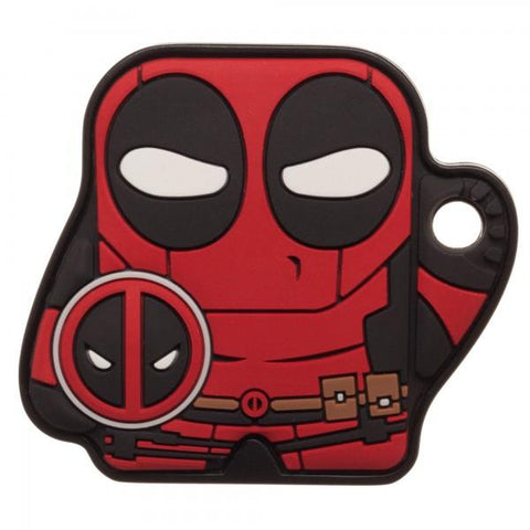 Marvel Deadpool Foundmi 2.0 - SPNDER, LLC
