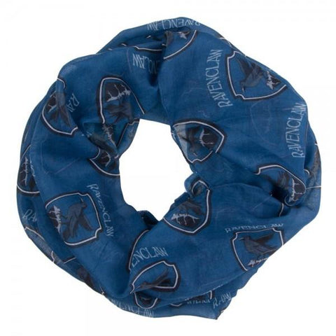 Harry Potter Ravenclaw Viscose Scarf - SPNDER