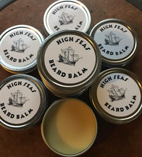 Wholesale High Seas Beard Balm (Case of 24)
