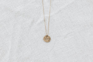 BELONG NECKLACE