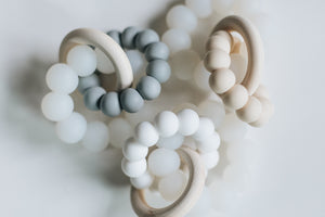 CLUSTER TEETHER