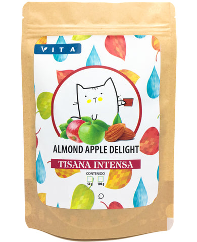 TISANA ALMOND APPLE