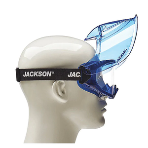 Careta Abatible Jackson