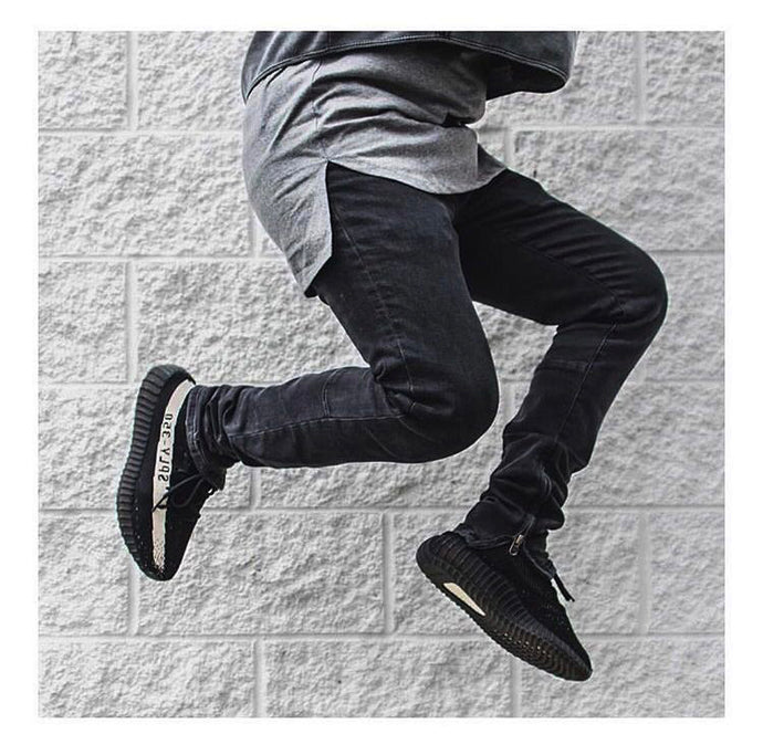 FOG Black Denim Jeans