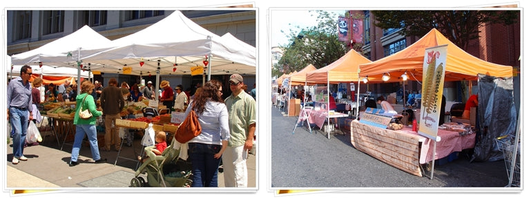 5 Steps To Branch Out And Sell More With Your Market Stall