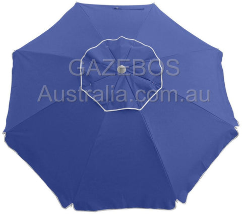 Beachkit essential 185cm beach umbrella