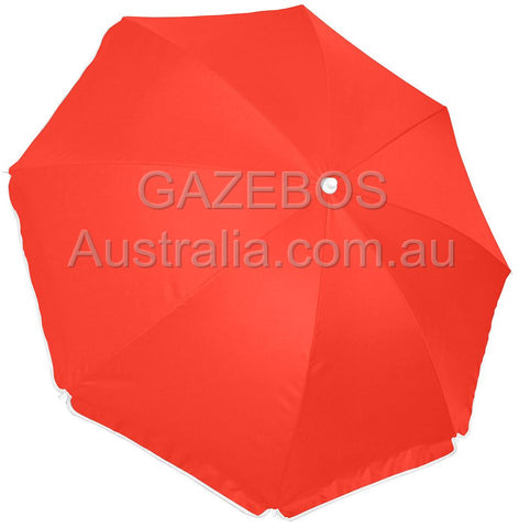 Beachkit Sunnie personal umbrella
