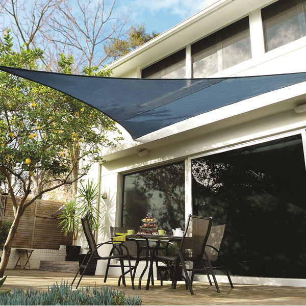 The Pros And Cons Of Shade Sails That Every Buyer Should Know About