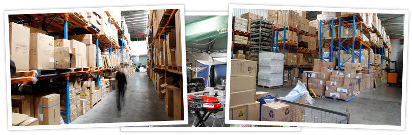 Gazebos Australia Warehouse