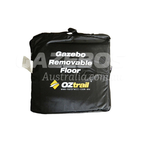 OZtrail Gazebo Removable Floor