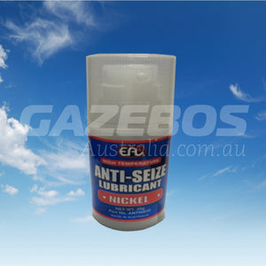 Anti-Seize Thread Lubricant