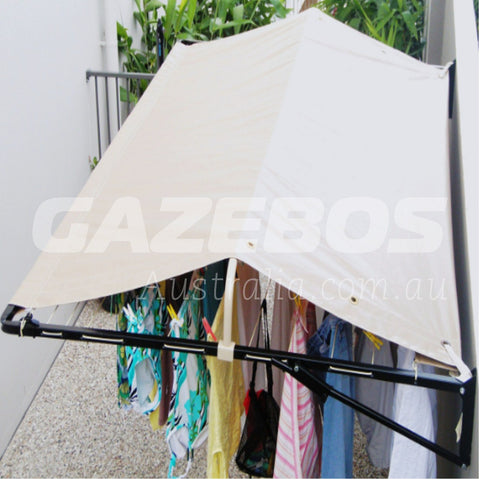 Clevacover Rectangular 2200 Clothesline Cover