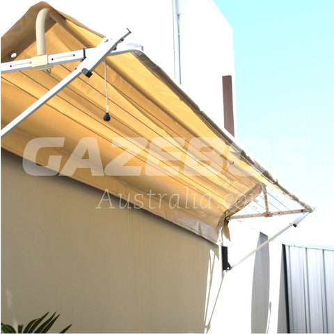 Clevacover Rectangular 3300 Clothesline Cover