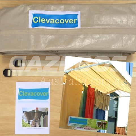 Clevacover Rectangular Replacement 2200 Cover