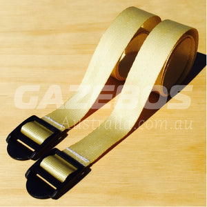 Clevacover Replacement Straps