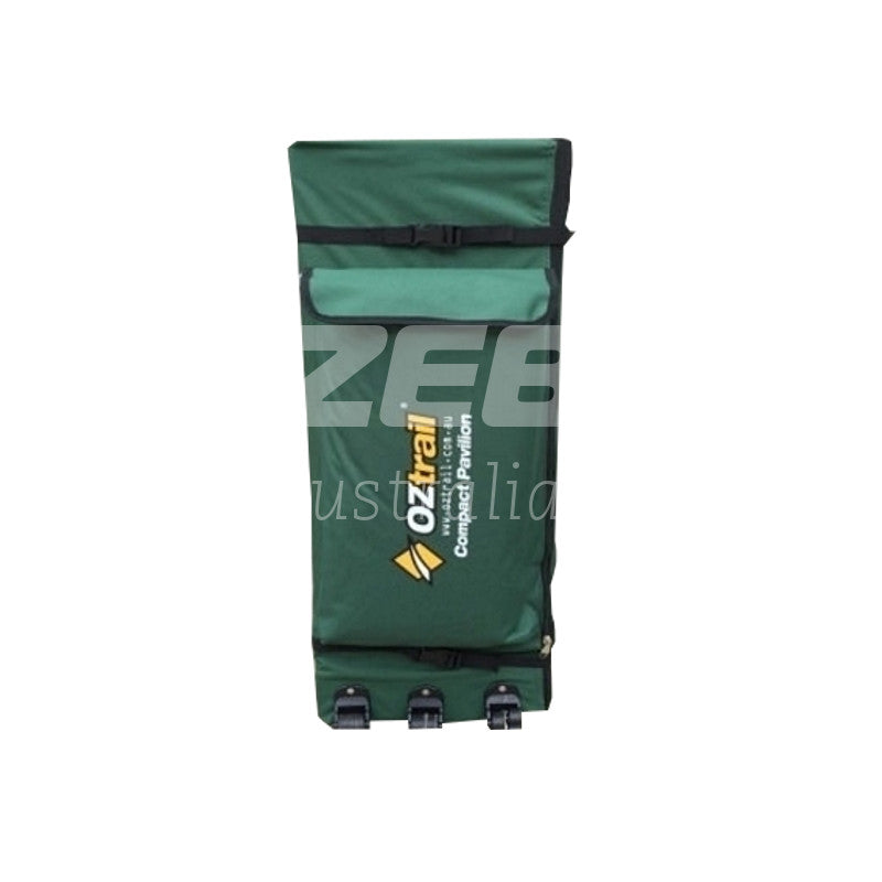 OZtrail Wheeled Carry Bag for Compact 4.8m x 2.4m Pavilion Gazebo 95cm x 30cm x 30cm