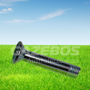 OZtrail Gazebo Screw 26mm (Pack)