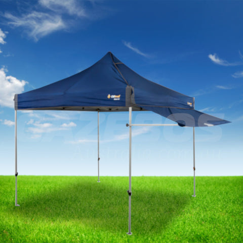 Oztrail Sports and Events Gazebo Package