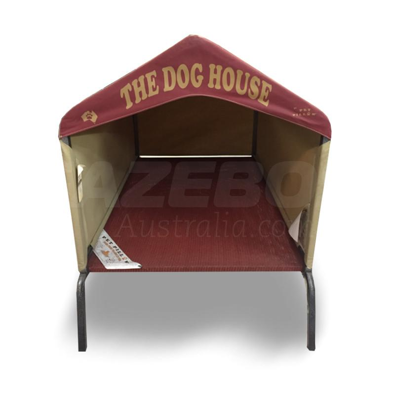 Pet Pillow Medium Dog Bed And Kennel Top 500mm x 900mm Set