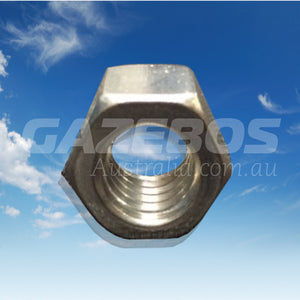 Hex Nut Stainless Steel