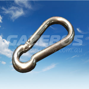 Snap Hook Stainless Steel